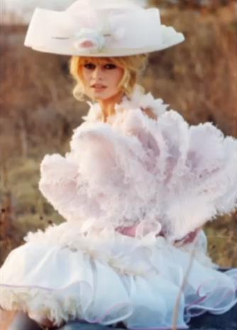 Brigitte Bardot 3