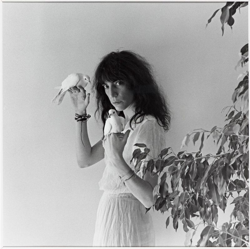 Patti smith 1979
